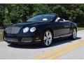 Bentley Continental GTC  Diamond Black photo #5