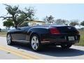 Bentley Continental GTC  Diamond Black photo #7