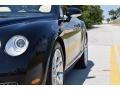 Bentley Continental GTC  Diamond Black photo #15