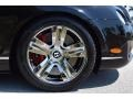 Bentley Continental GTC  Diamond Black photo #21
