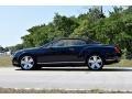 Bentley Continental GTC  Diamond Black photo #24