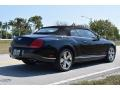 Bentley Continental GTC  Diamond Black photo #27