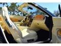 Bentley Continental GTC  Diamond Black photo #44