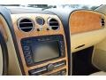 Bentley Continental GTC  Diamond Black photo #58