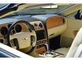 Bentley Continental GTC  Diamond Black photo #66