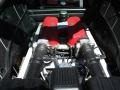 Ferrari 360 Modena Silver photo #14