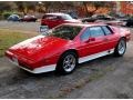 Lotus Esprit Turbo Red photo #1
