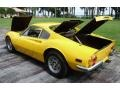 Ferrari Dino 246 GT Yellow photo #12