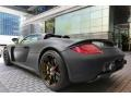 Porsche Carrera GT  Black photo #2
