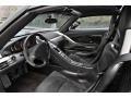 Porsche Carrera GT  Black photo #29