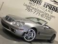 Mercedes-Benz SL 65 AMG Roadster Pewter Metallic photo #4