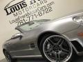 Mercedes-Benz SL 65 AMG Roadster Pewter Metallic photo #13