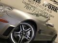 Mercedes-Benz SL 65 AMG Roadster Pewter Metallic photo #15