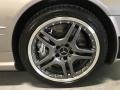 Mercedes-Benz SL 65 AMG Roadster Pewter Metallic photo #39