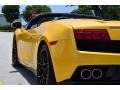 Lamborghini Gallardo LP 550-2 Spyder Giallo Midas Pearl Effect photo #15