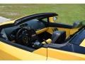 Lamborghini Gallardo LP 550-2 Spyder Giallo Midas Pearl Effect photo #19