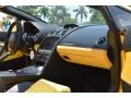 Lamborghini Gallardo LP 550-2 Spyder Giallo Midas Pearl Effect photo #40