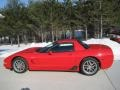 Chevrolet Corvette Z06 Torch Red photo #3