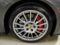 Porsche Panamera GTS Agate Grey Metallic photo #7