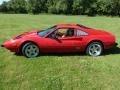 Ferrari 308 GTS Quattrovalvole Rosso (Red) photo #3