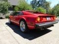 Ferrari 308 GTS Quattrovalvole Rosso (Red) photo #7