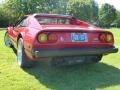 Ferrari 308 GTS Quattrovalvole Rosso (Red) photo #9