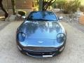 Aston Martin DB7 Vantage Volante AM Titanium Silver photo #1