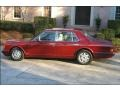 Bentley Brooklands  Red Pearl photo #1