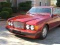 Bentley Brooklands  Red Pearl photo #2
