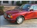 Bentley Brooklands  Red Pearl photo #3