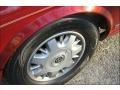 Bentley Brooklands  Red Pearl photo #9