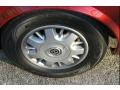 Bentley Brooklands  Red Pearl photo #10