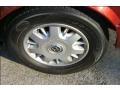 Bentley Brooklands  Red Pearl photo #11