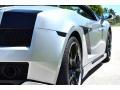 Lamborghini Gallardo Spyder E-Gear Grigio Altair Metallic photo #21