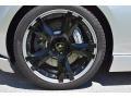 Lamborghini Gallardo Spyder E-Gear Grigio Altair Metallic photo #32