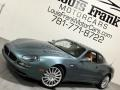 Maserati Coupe Cambiocorsa Verde Mistral (Blue Green) photo #4