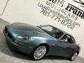Maserati Coupe Cambiocorsa Verde Mistral (Blue Green) photo #16