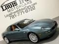 Maserati Coupe Cambiocorsa Verde Mistral (Blue Green) photo #17