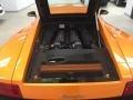 Lamborghini Gallardo LP570 Superleggera Arancio Borealis (Orange) photo #23