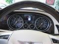 Bentley Continental GTC V8  Glacier White photo #12