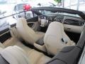 Bentley Continental GTC V8  Glacier White photo #35