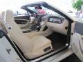 Bentley Continental GTC V8  Glacier White photo #36