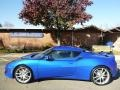 Lotus Evora 400 Metallic Blue photo #2
