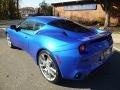Lotus Evora 400 Metallic Blue photo #3