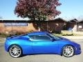 Lotus Evora 400 Metallic Blue photo #7
