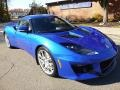 Lotus Evora 400 Metallic Blue photo #8