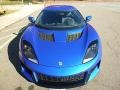 Lotus Evora 400 Metallic Blue photo #9
