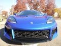 Lotus Evora 400 Metallic Blue photo #10