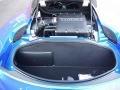 Lotus Evora 400 Metallic Blue photo #29