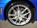 Lotus Evora 400 Metallic Blue photo #30